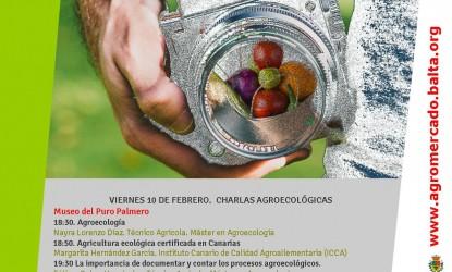 Clausura Festival y Encuentro Ecogastronómico