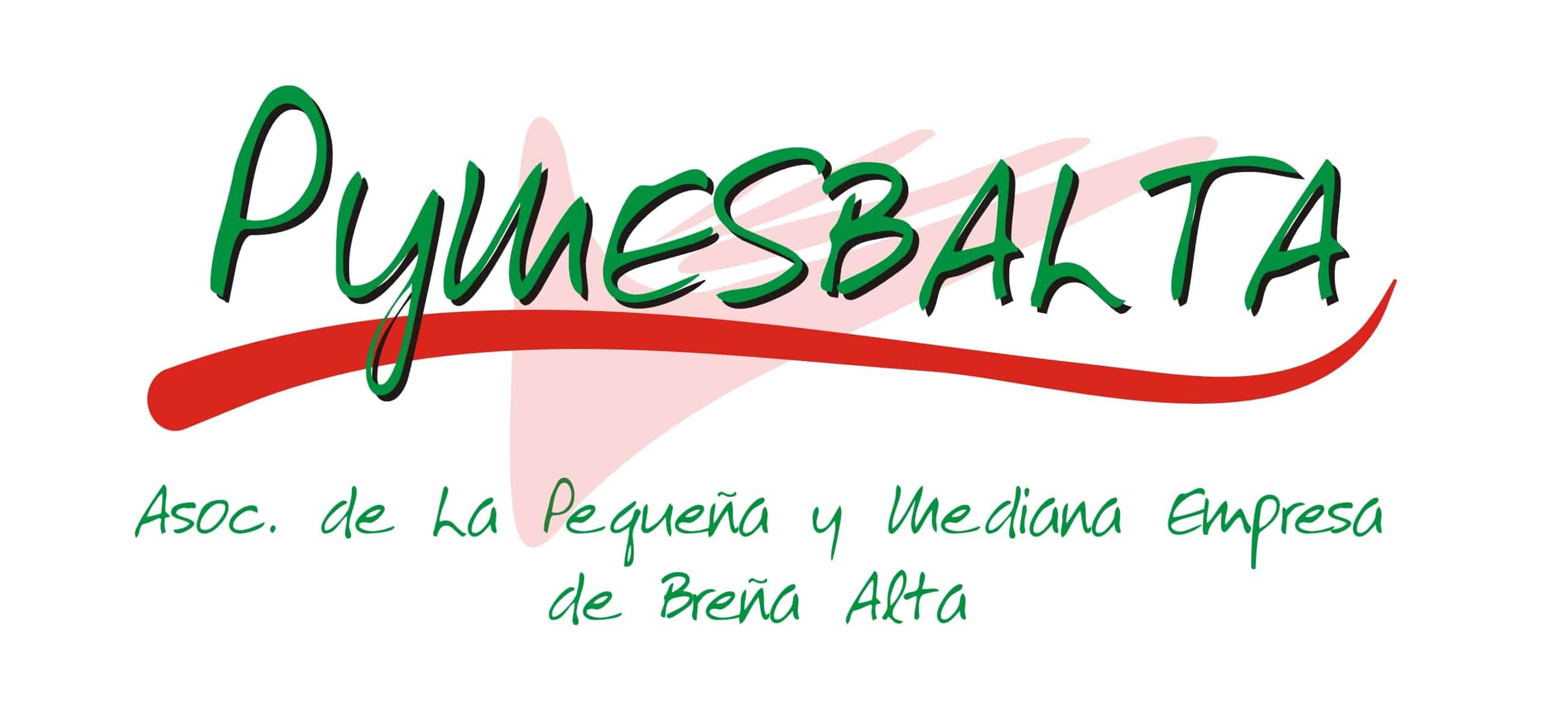 Logo PYMESBALTA