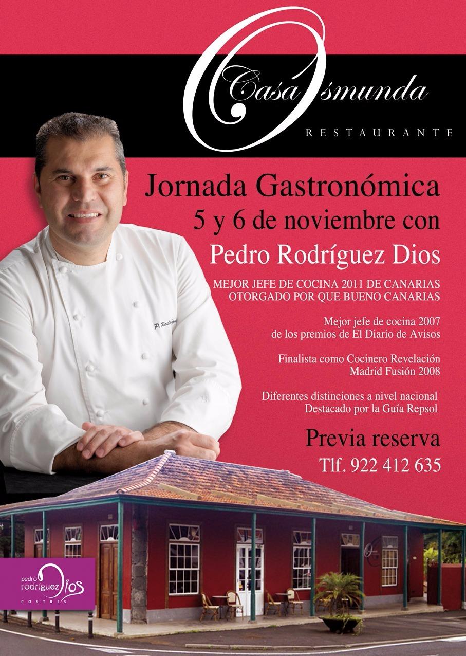 Osmunda_Jornadas gastronomicas
