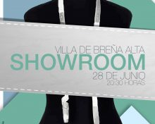 SHOWROOM 2018 BREÑA ALTA