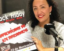 BLACK FRIDAY EN BREÑA ALTA