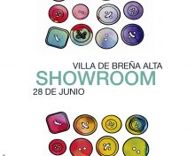 ShowRoom Breña Alta 2019